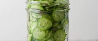365 Pickle Salad