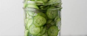 365 Pickle Salad