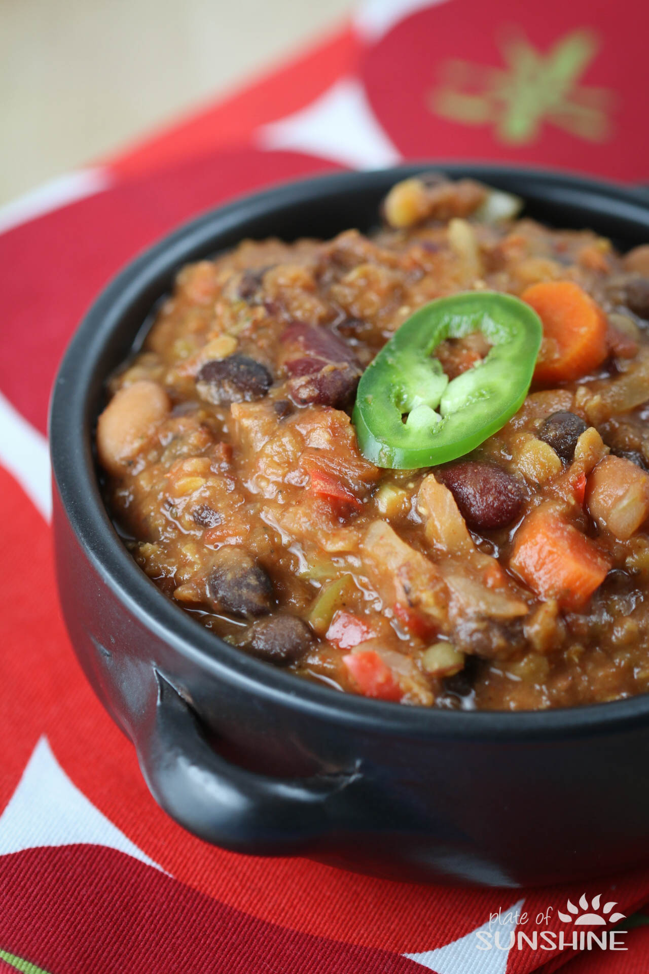 Veggie Chili-3