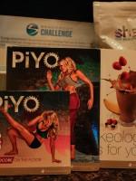 Piyo Challenge Kit